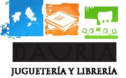 Dauria Juguetería y Librería
